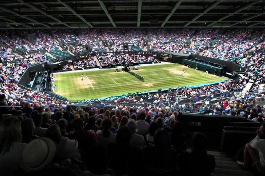 Wimbledon 2020? Podle očekávání zrušen!