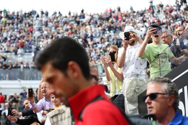 Tenisové okruhy se vrací! Jaký je program a budou přítomni diváci?