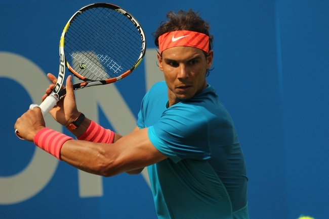 Roland Garros: Nadal drtí Djokoviče! Ten schytal kanára