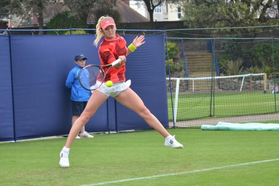 Martincová má po roce další výhru na okruhu WTA a je ve Florianopolisu v osmifinále